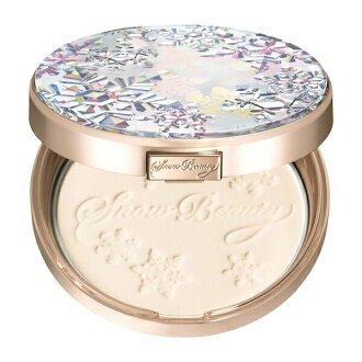 ★There is limited article stock! ★Shiseido Snow beauty whitening face powder 2018 << with two points >>