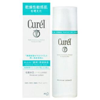 花王kyureru潤膚水II(正常的使用感覺)150ml