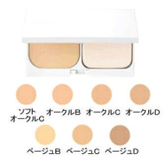 Kanebo LISSAGE White powder Foundation a (refil) ochre D