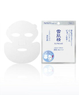 *1张雪肌肤精shupuremuhowaitorifutomasuku 15ml