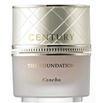 Kanebo TWANY Century the Foundation ochre D SPF23/PA++ 30g