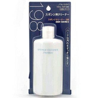 Shiseido SPONGE CLEANER N 120ml