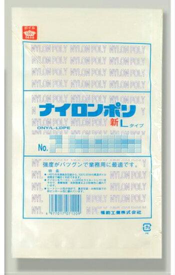 ナイロンポリ 新Lタイプ No11(18−27)