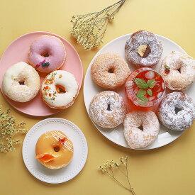 【新商品】ミサキドーナツ 季節限定サマーセット 10個入り
