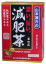 濃い減肥茶 [10gX24パック]