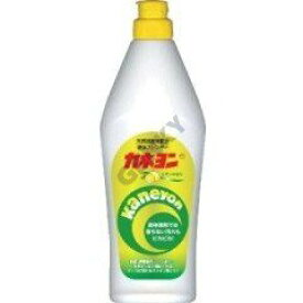 カネヨン レモン 550g