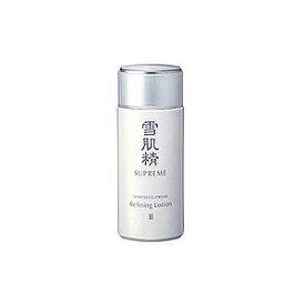 KOSE コーセー 雪肌精 シュープレム化粧水2 M [140ml]【医薬部外品】