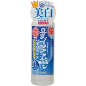 サナ なめらか本舗 豆乳イソフラボン含有の薬用美白しっとり化粧水 200ml【医薬部外品】