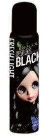 フレッシュライト髪色もどしスプレーナチュラルブラック85g