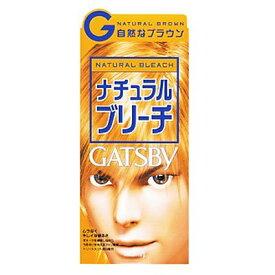 【医薬部外品】ギャツビー ナチュラルブリーチ