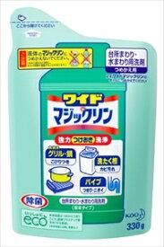 花王 ワイドマジックリン 台所用洗剤 粉末 詰替用 360g