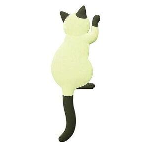 マグネットフック Cat tail シャム