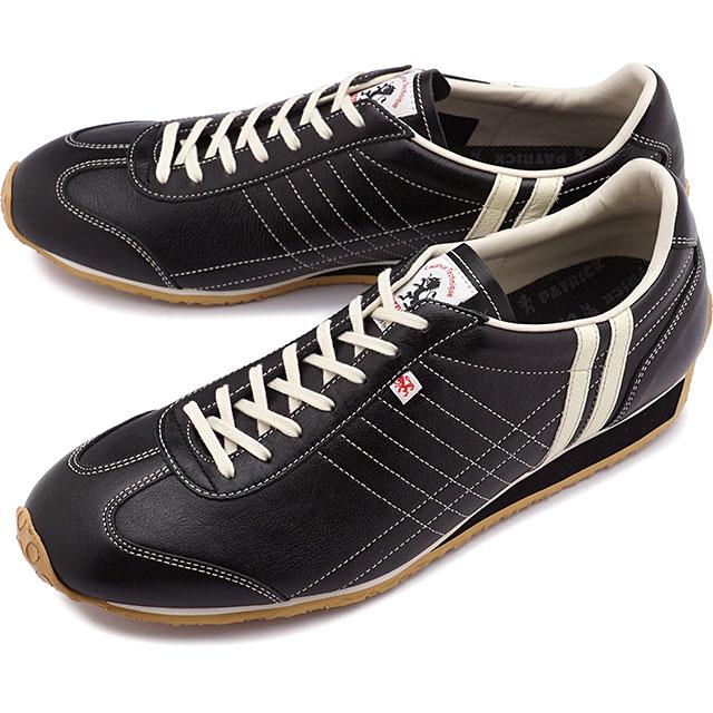 【返品送料無料】 スニーカー 靴 パトリック パミール スニーカ PATRICK PAMIR BLK 27071 sneaker