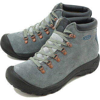 Keen Cortina II Mid Boots (For Women) - YouTube