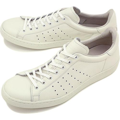 【即納】【返品送料無料】PATRICK パトリック スニーカー メンズ レディース 靴 PUNCH 14 パンチ 14 WHT (14100 FW14)日本製 Made in Japan【コンビニ受取対応商品】