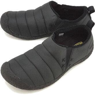 KEEN基恩人運動鞋女式無袖內衣開Howser II MNS hauza 2 Monochrome-Black(1011882 FW14)