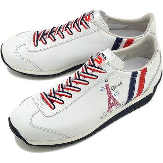 帕特里克运动鞋PATRICK人分歧D鞋PARINTON parinton WHT 15510 FW15帕特里克