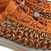 基恩熱衷於男涼鞋鞋水 UNEEK MNS 獨特男人姜餅/青銅霧 1013239 FW15