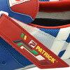 Patrick 運動鞋派翠克男式女式鞋 inoh 藍光 527502 FW15 Patrick U INO 城市生活