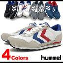 【55%OFF】【即納】hummel ヒュンメル スニーカー 靴 メンズ レディース REFLEX LOW リフレックス ロー(HM63781)【sp】【e】【コン…