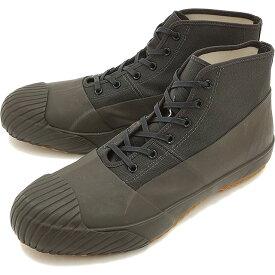 Moonstar ムーンスター FINE VULCANIZED ファイン ヴァルカナイズド メンズ・レディース スニーカー ALWEATHER C オールウェザー C CHARCOAL [54320347] 日本製 靴