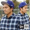 新時代新時代帽 NPB 經典 59FIFTY 日本職業棒球經典 fiftinainfif 三通高飛黑暗皇家/白色 (11121946)。