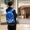 adidas Originals adidas originals Apparel Mens Womens BACKPACK CLASSIC TREFOIL backpack classic trefoil Luc AJ8527/AJ8528/AJ8529/AJ8530/AJ8531/AJ8532 SS16