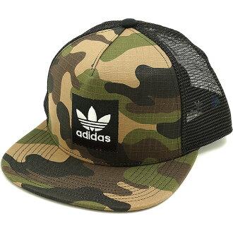 아디다스오리지나르스아크션스포트트락카핫트 1 adidas Originals Action Sports 맨즈 레이디스 메쉬 캡 TRUCKER HAT 1 (AZ6108 FW16)