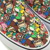 廂式貨車 x Nintendo 任天堂經典滑貨車男裝女裝運動鞋滑經典滑 (任天堂) SuperMarioBros/多 (VN0004MPK5A FW16)