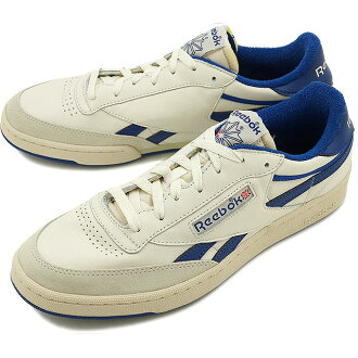 Reebok classic revenge plus vintage Reebok CLASSIC mens ladies sneakers REVENGE PLUS VINTAGE CHALK/PAPERWHITE/COLLEGIATE ROYAL/EXCLNT RED (V67896 FW16)