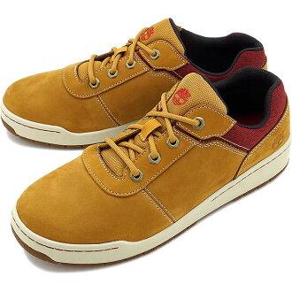 天伯伦光线镇天伯伦男式运动鞋靴子 Raystown 小麦磨砂 (A157Q FW16)