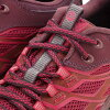 렐 모 FST 어 옷감 트레킹 슈즈 MERRELL MOAB FST GORE-TEX BEET RED WMNS (J37158 FW16)
