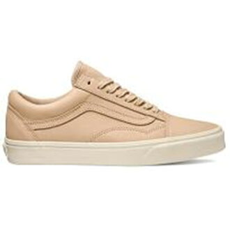 반즈오르드스크르 DX VANS OLD SKOOL DX (VEGGIE TAN LEATHER) TAN (VN0A32GJLUI HO16)
