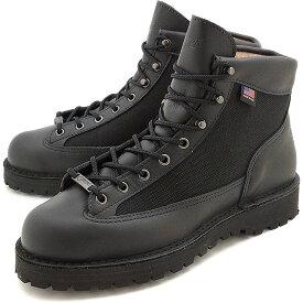 【楽天カードで12倍】ダナー ダナーライト Danner メンズ ブーツ DANNER LIGHT BLACK 靴 [30465]