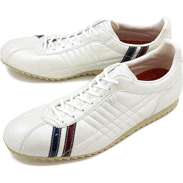 【即納】【返品送料無料】パトリック シュリー PATRICK スニーカー メンズ レディース 靴 SULLY P.WHT (26660 FW16Q4)【コンビニ受取対応商品】