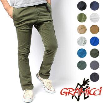 GRAMICCI gramicci pants narrow pants mens NN-PANTS NN panties (0816-NOJ)