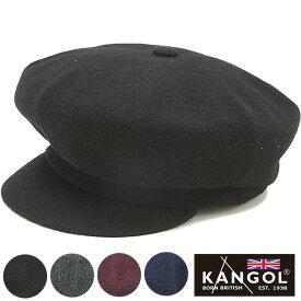 【4/9まで!楽天カードでポイント19倍】KANGOL カンゴール 帽子 キャスハンチング Wool Spitfire ウールスピットファイヤー キャスケット [197169003 FW19]