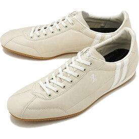 【返品送料無料】【限定復刻モデル】PATRICK パトリック スニーカー メンズ レディース 日本製 靴 DATIA ダチア IVORY アイボリー系 [29250]