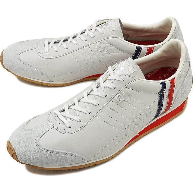 【即納】【返品送料無料】PATRICK パトリック スニーカー メンズ レディース 靴 IRIS アイリス CLEAN(23530)復刻 日本製 Made in Japan【コンビニ受取対応商品】