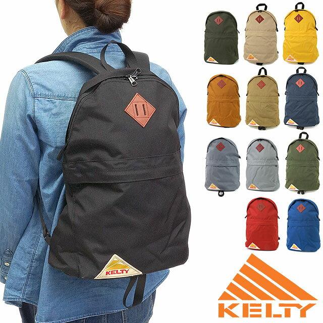 【ケルティ国内正規販売店】KELTY ケルティ リュック バッグ GIRL'S DAYPACK ガールズ デイパック バックパック [2591872 SS15]ケルティ kelty