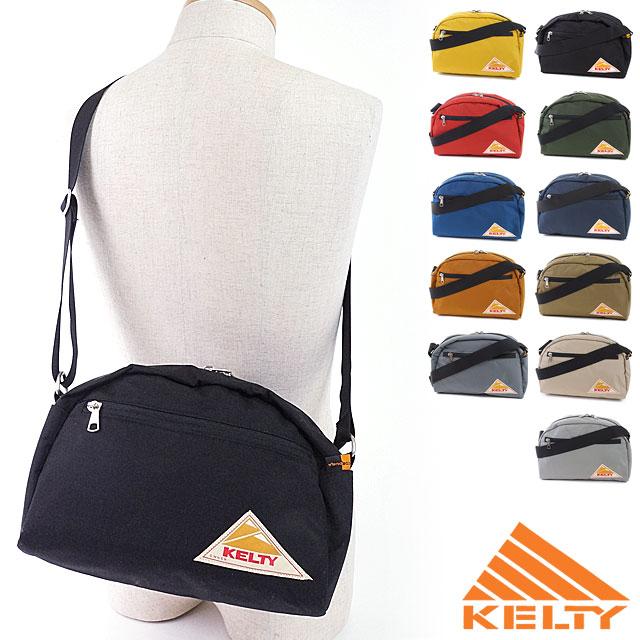 ケルティ ラウンドトップ バッグ M KELTY ショルダーバッグ ROUND TOP BAG M (2592078 FW16)