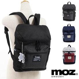 moz モズ ミニリュック バックパック レディース・メンズ [ZZEI-04 FW17]