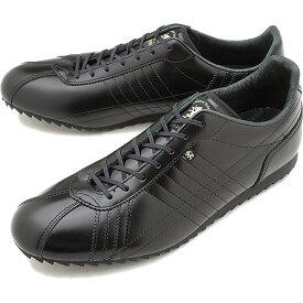 【返品送料無料】【限定復刻モデル】パトリック PATRICK シュリー ラグジュアリー SULLY-FM/LX メンズ スニーカー ビジネス 日本製 靴 BLK ブラック系 [26529]