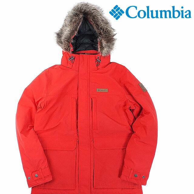 【25%OFF】【在庫限り】Columbia コロンビア メンズ 中綿マウンテンジャケット MARQUAM PEAK JACKET 防寒アウター (WE1250 FW18)【ts】【e】【コンビニ受取対応商品】