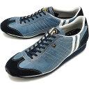 【即納】【返品送料無料】パトリック PATRICK アイリス・ホース IRIS-HS メンズ レディース スニーカー 靴 ネイビー NVY (530632 FW18…