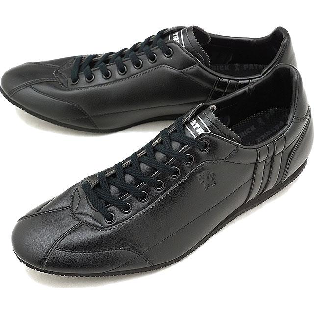 【即納】パトリック スニーカー 靴 ダチア PATRICK DATIA BLK 29571 スニーカ【返品送料無料】