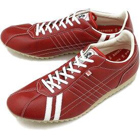 【返品送料無料】【限定復刻モデル】パトリックスニーカー 日本製 靴 PATRICK SULLY パトリック シュリー RGE レッド系 [26257]