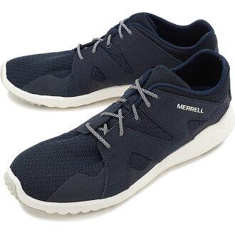 MERRELL メレルメンズスニーカー shoes MENS 1SIX8 MESH 1 six 8 mesh NAVY (92045 FW17)
