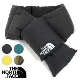 ザ・ノースフェイス THE NORTHFACE ヌプシマフラー Nuptse Muffler ダウンマフラー ネックウォーマー [NN71801 FW19]
