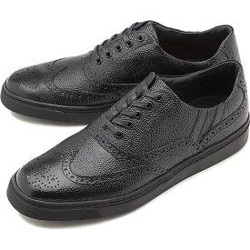 【返品送料無料】パトリック PATRICK ペネレル PENNERER メンズ・レディース スニーカー 靴 ブラック BLK [718511 FW18]